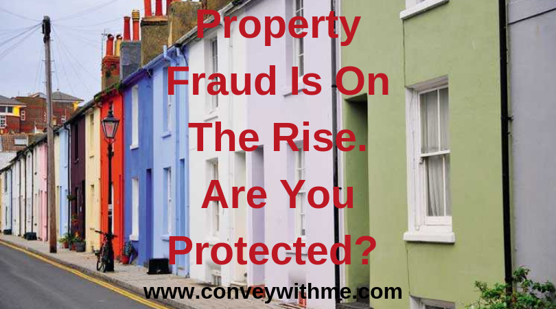 Property fraud is on the rise. Are you protected?